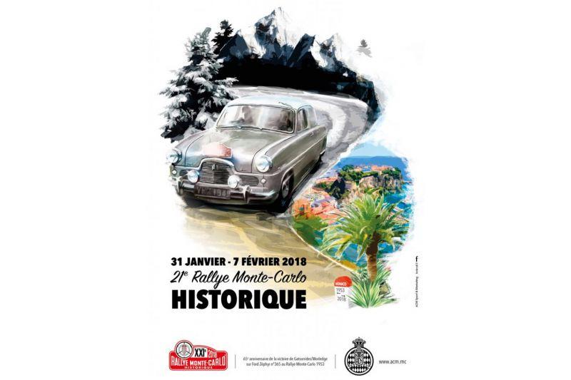 ACM Monte Carlo Historique Ardèche