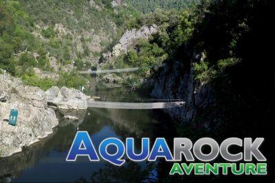 Parc Aquarock Aventure