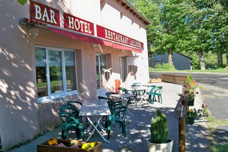 Hotel St Cirgues En Montagne