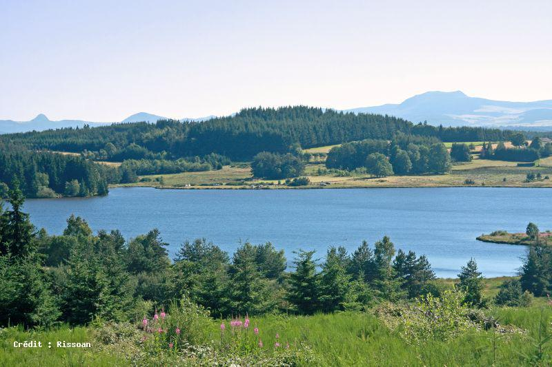 Lac Devesset