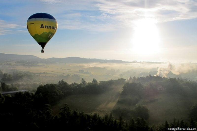 montgolfiere quintenas