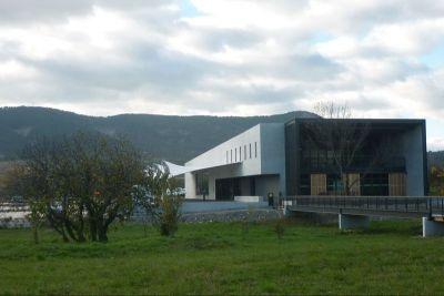 MUSEAL - SITE ARCHEOLOGIQUE D'ALBA LA ROMAINE