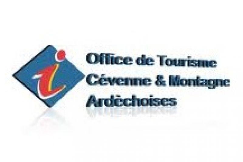 Office de tourisme cevenne et montagne ardechoises ard che tourisme - Ardeche office du tourisme ...