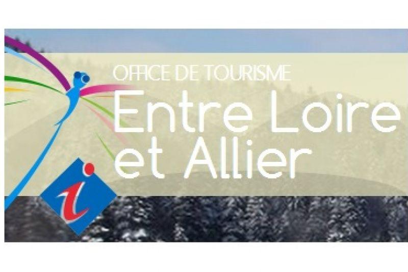 Office de tourisme entre loire et allier offices de - Office de tourisme de loire atlantique ...