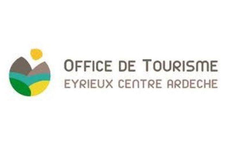 Office de tourisme eyrieux centre ardeche offices de tourisme ard che tourisme - Office de tourisme de vias ...