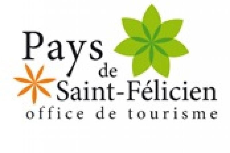 Office de tourisme de saint felicien offices de tourisme ard che tourisme - Office de tourisme de vias ...