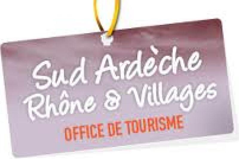 Office de tourisme sud ardeche rhone et villages offices de tourisme ard che tourisme - Office tourisme ardeche sud ...