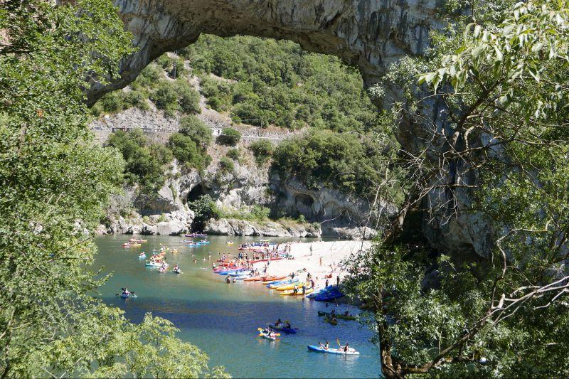 Huttopia sud ard che campings ard che tourisme - Office tourisme ardeche sud ...