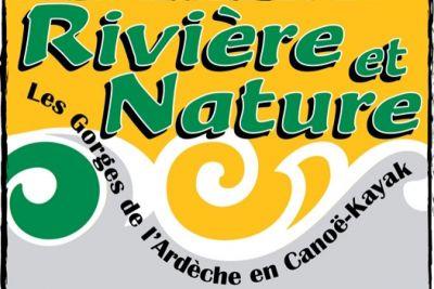 Rivière et Nature